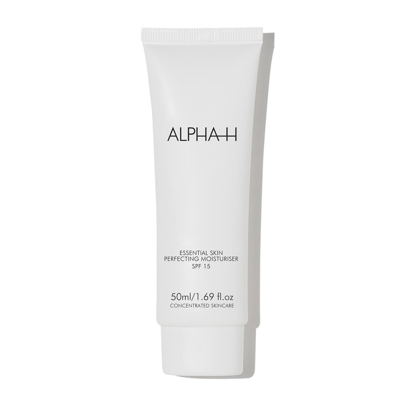 Alpha H Essential Skin Perfecting Moisturiser SPF15
