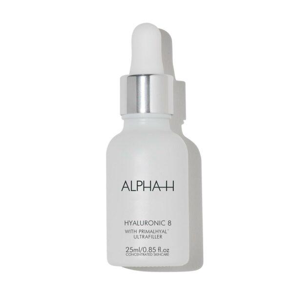 Alpha-H-Hyaluronic 8