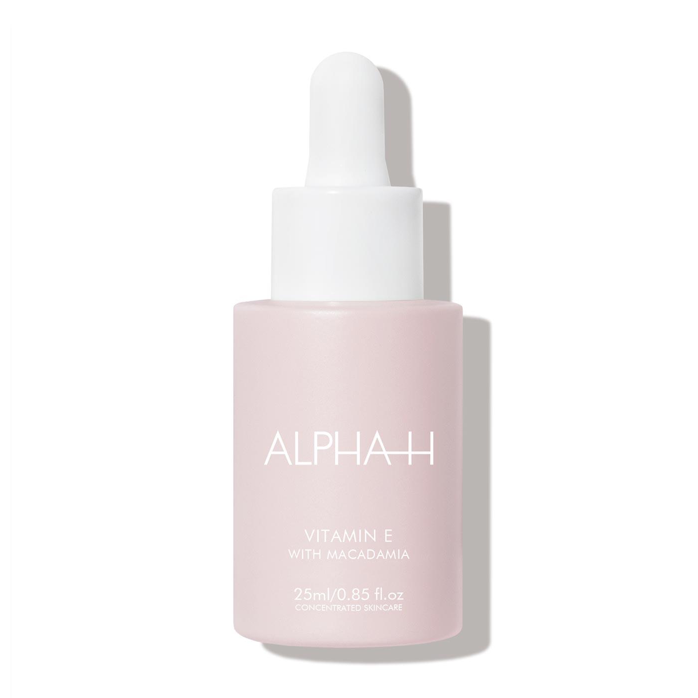 Alpha H Vitamin E