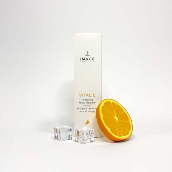 Olivida_Image-Skincare_Vital-C_hydrating-facial-cleanser