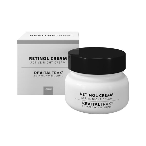 Revitaltrax-Rentinol-Night-Cream-