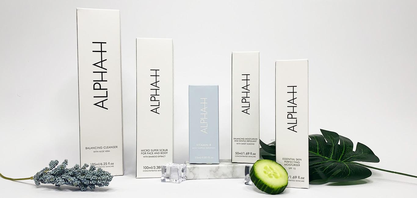 exfoliant Alpha-H