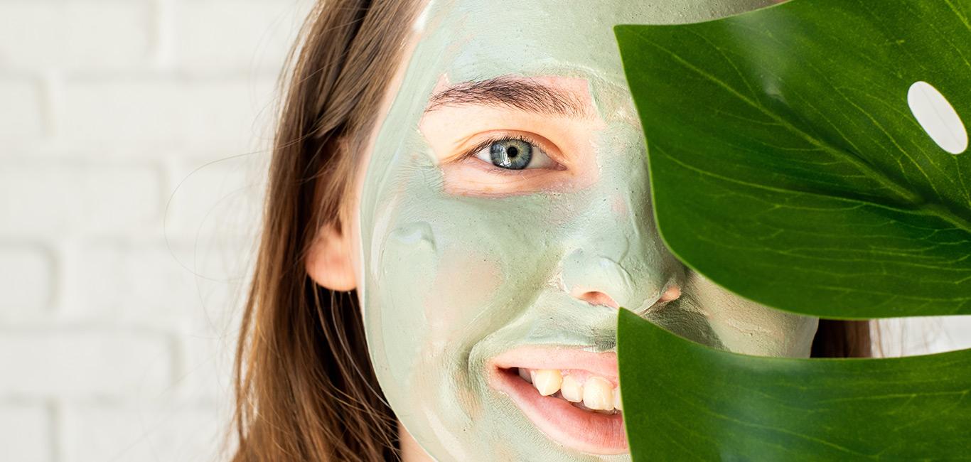 vette huid behandelen