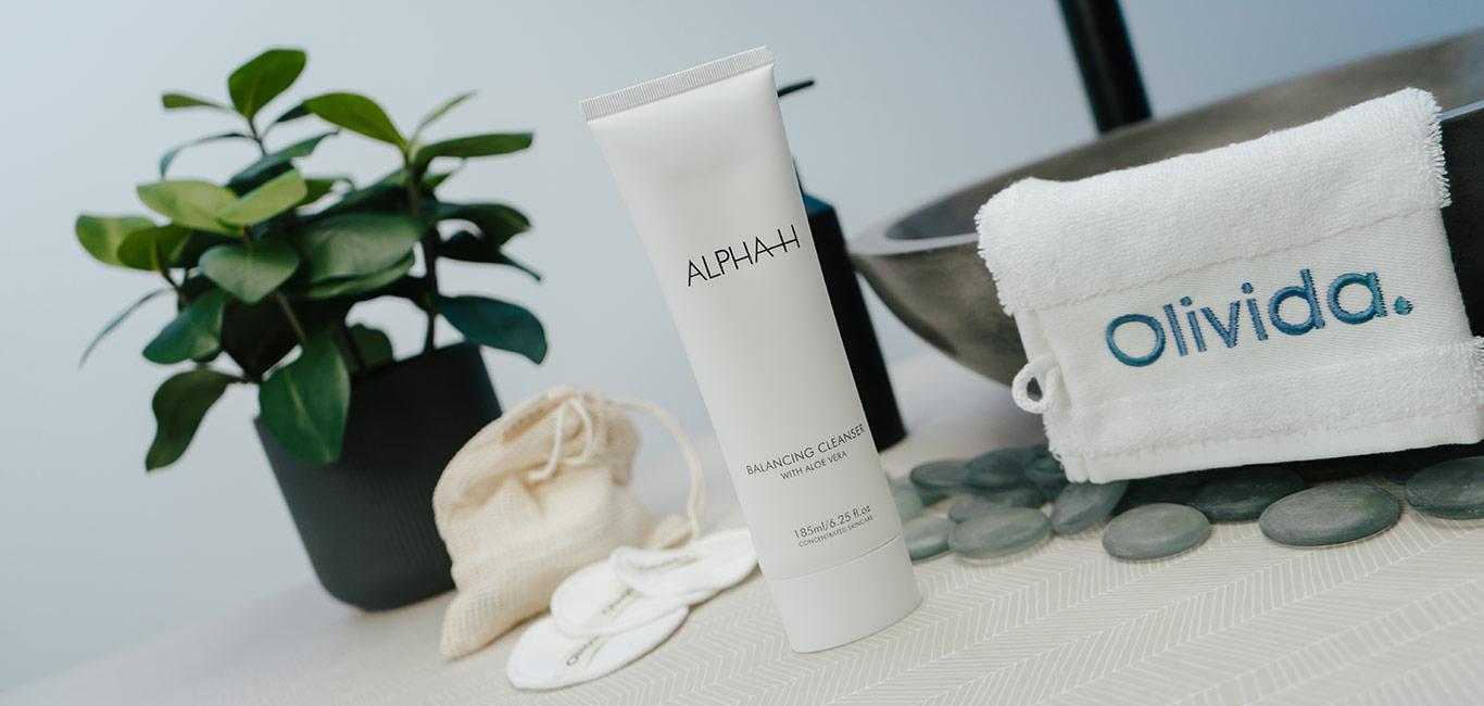 beste-cleanser-alpha-h