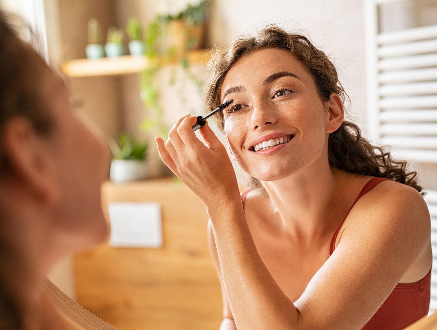 make-up huid fabels feiten