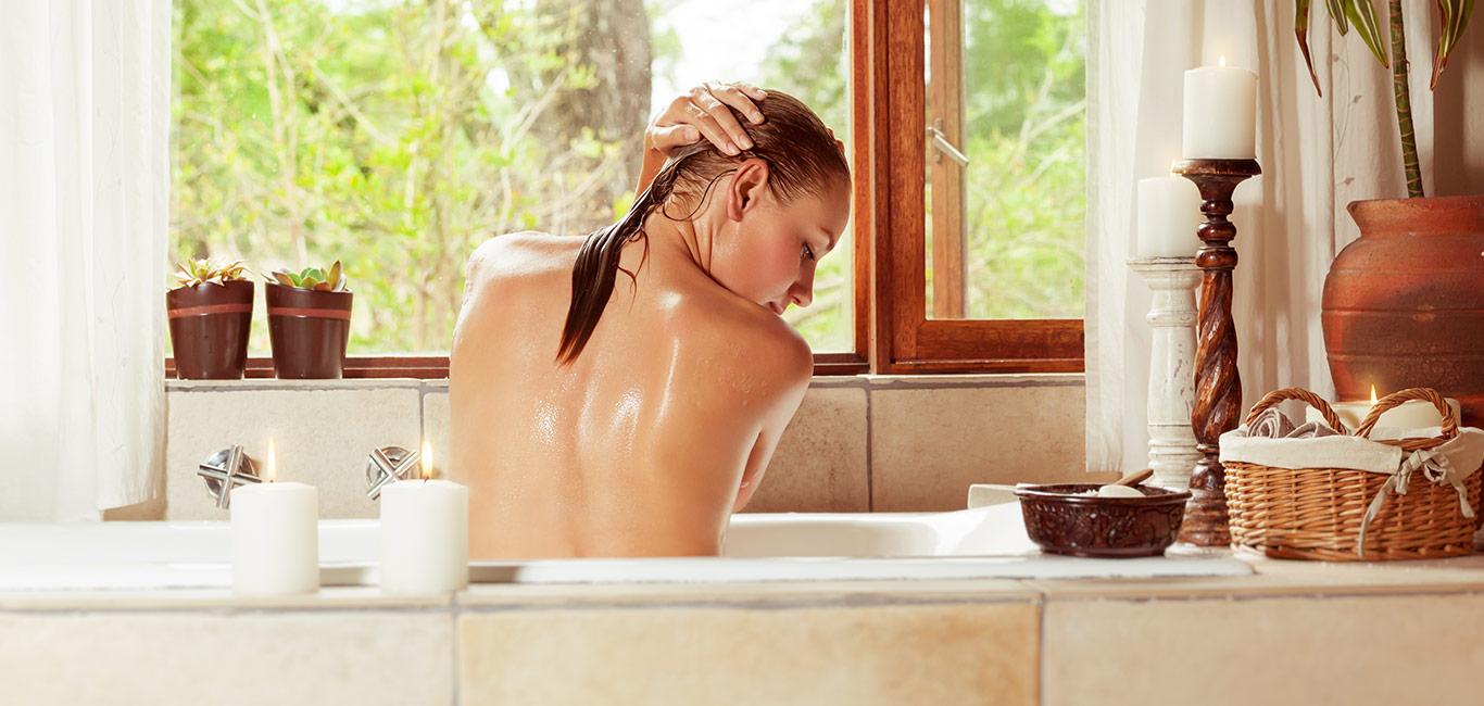 spa thuis maken