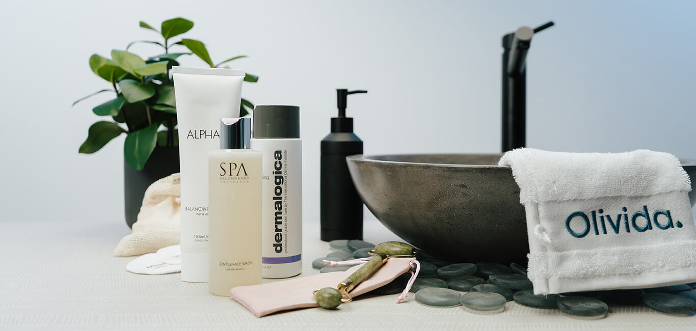 badkamer olivida